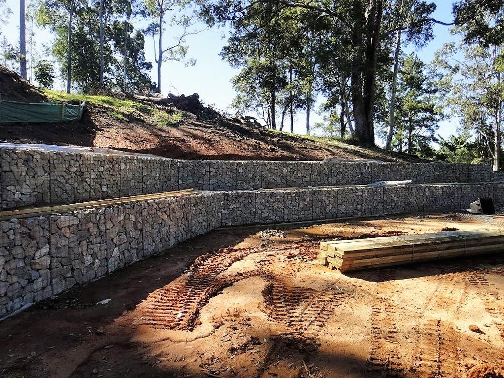 Gabion Gabion Rock Walls Gabion Accessories