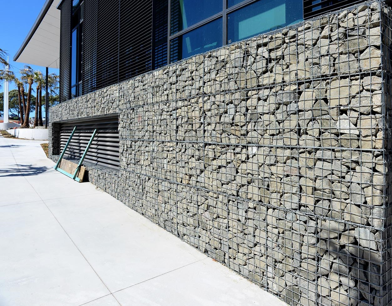 Australia S Leading Supplier Of Architectural Gabion Cages